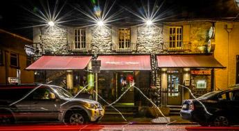 marketing Bar restaurant ireland