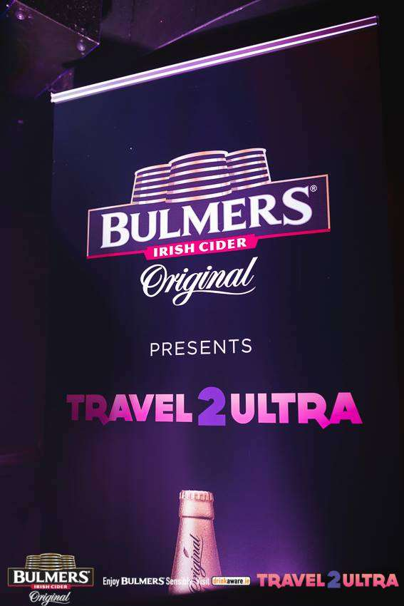 bulmers presents travel to ultra ireland