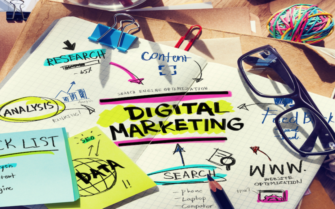 Digital Marketing: Definition and Explanation