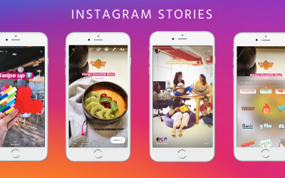 The importance of Instagram stories for your Business