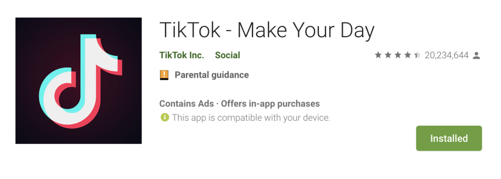 TikTok How can it be used to benefit your brand?