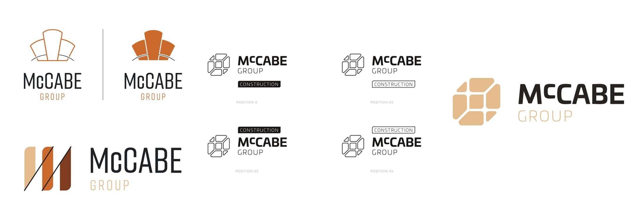 logo design and branding guidelines ireland agency Escalate Digital Marketing 2