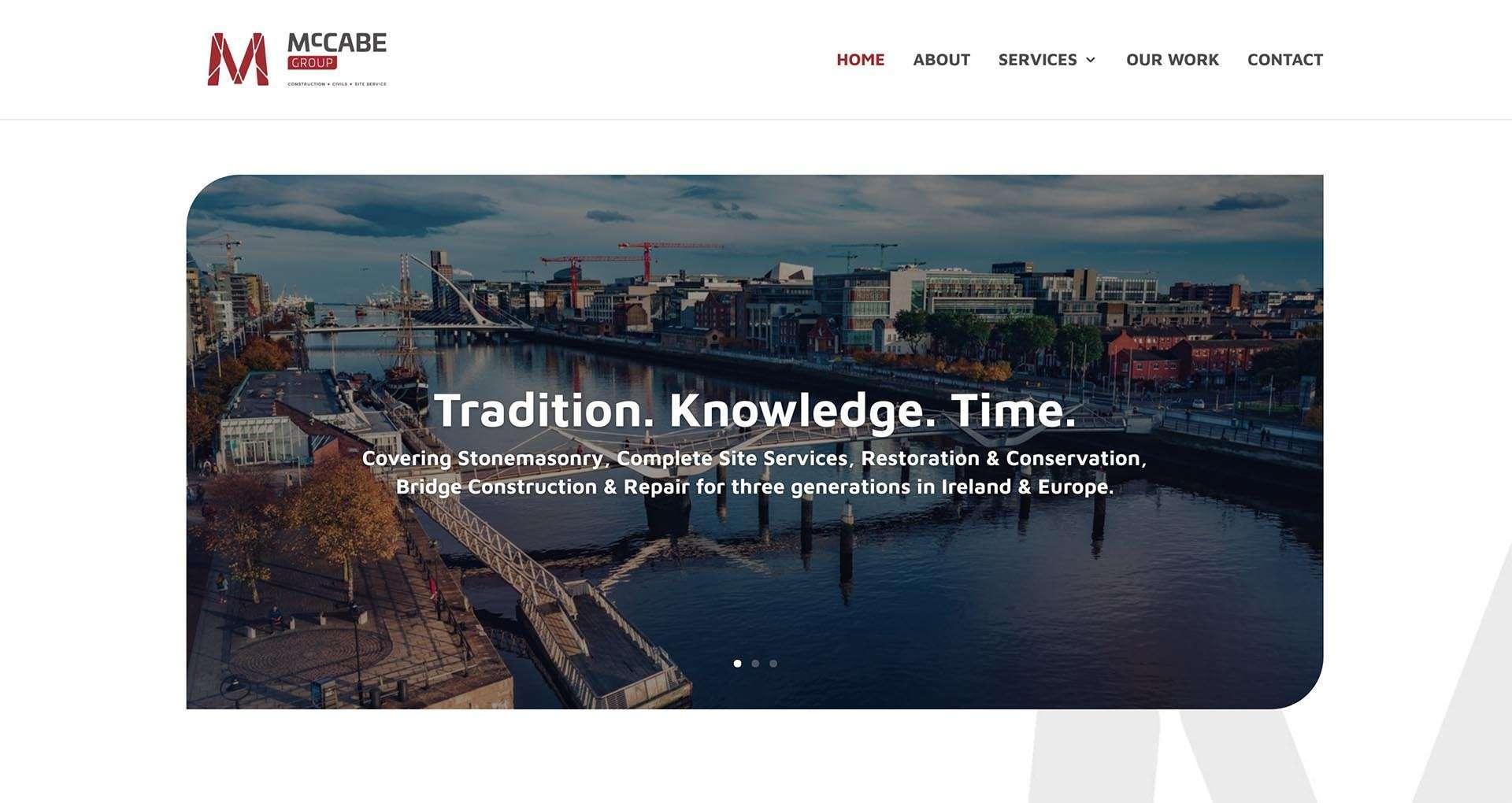 website design redesign ireland agency Escalate Digital Marketing 1