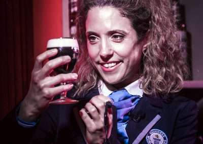 Paddy Irish Whiskey World Record Case Study